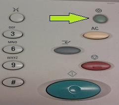 Xerox 7328 - Wake