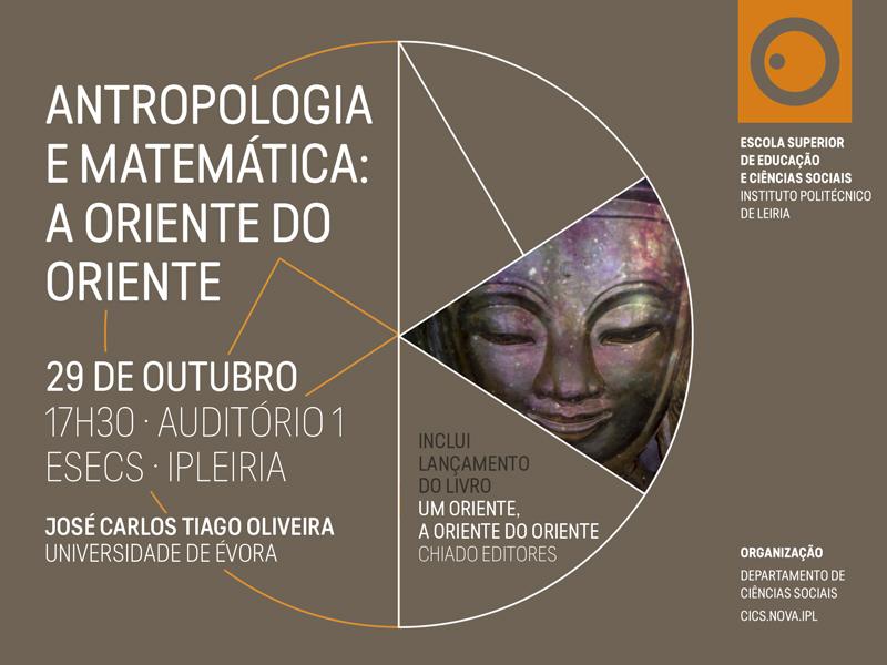 Conf.ª - Antropologia e Matemática