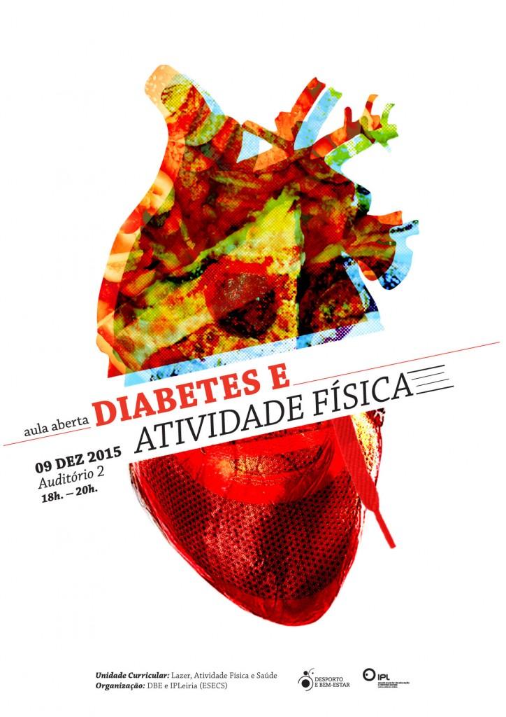 Cartaz_Diabetes_Atividade_Fisica_AF