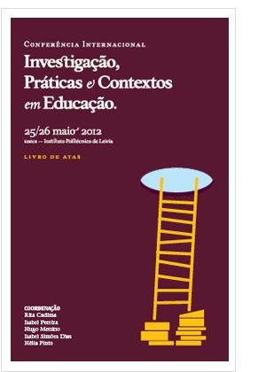 Livro de Atas IPCE 2012