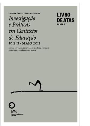 Livro de Atas IPCE 2013