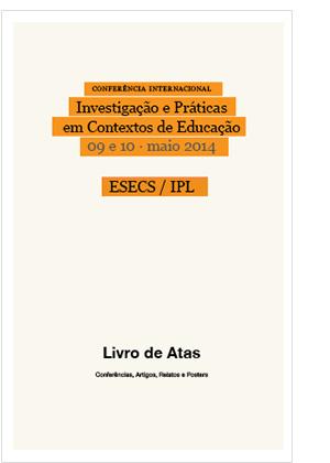 Livro de Atas IPCE 2014