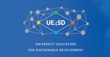 <strong>Divulgação da 2.ª fase do projeto UE4SD</strong>