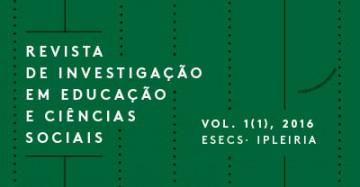 <strong>Revista IECS</strong><br>1.º Volume