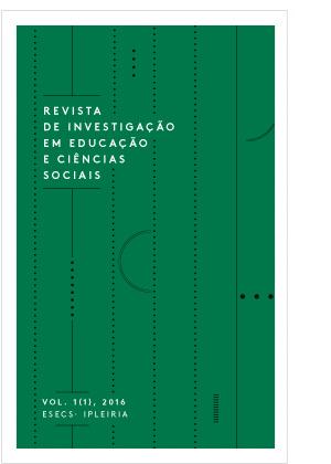 1.º Volume Revista IECS