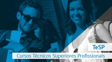 Cursos Técnicos Superiores Profissionais (TeSP) 2016/2017