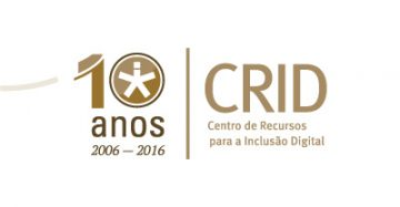 <strong>Comemoração do 10.º Aniversário<br>do CRID</strong><br>07 dezembro 2016