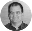 Professor Hugo Menino