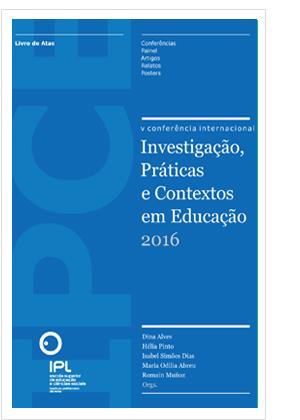 Livro de Atas IPCE 2016