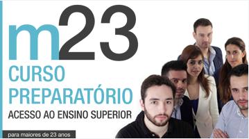 <strong>Curso Preparatório M23</strong>