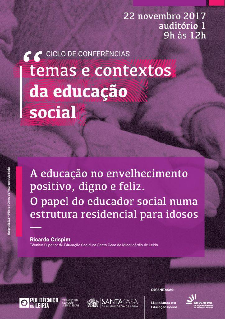 Cartaz_Conferencias_Temas_Contextos_Educacao_Social_03