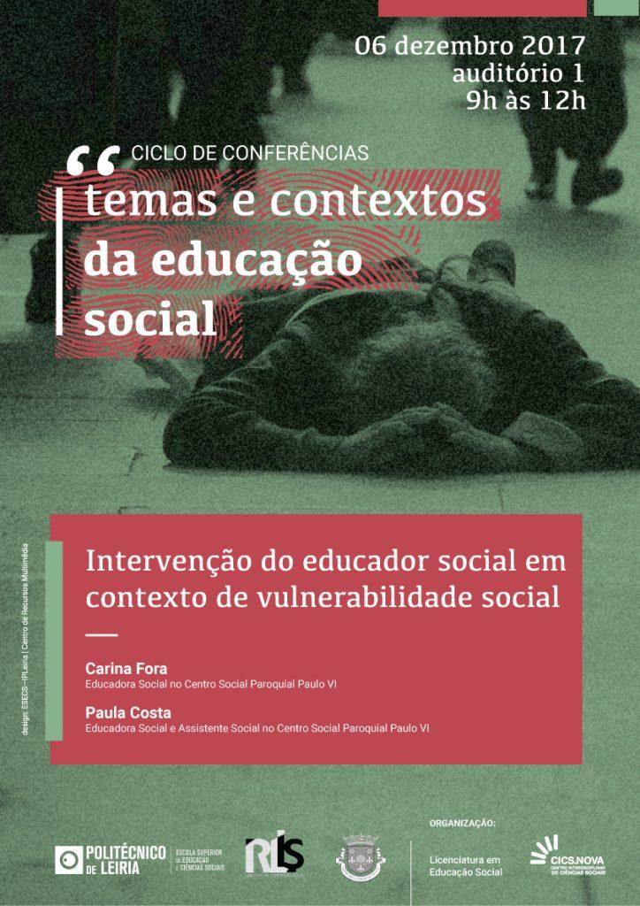 Cartaz_Conferencias_Temas_Contextos_Educacao_Social_04