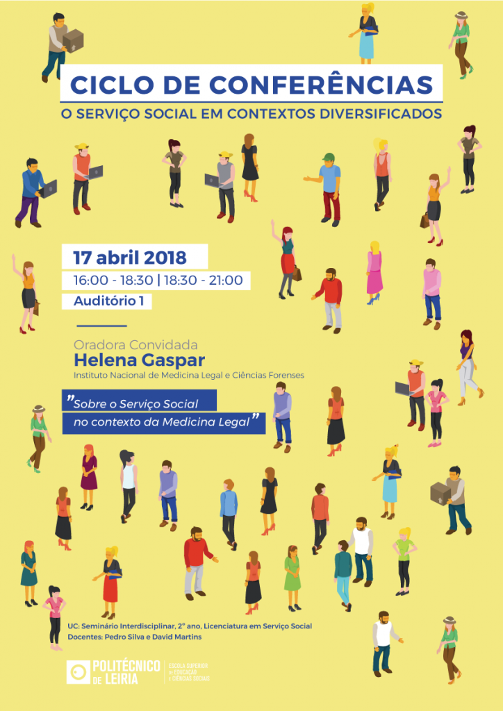 Cartaz_Ciclo_Conferencias_Servico_Social_17_abril