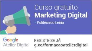 <strong>Curso gratuitos em Marketing Digital</strong><br>3 novas edições (abril, maio e junho 2018)