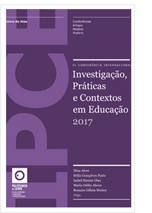 Livro de Atas IPCE 2017