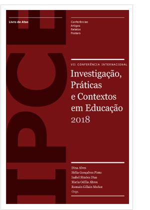 Livro de Atas IPCE 2018