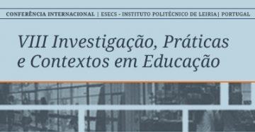 <strong>03 a 04 maio 2019</strong><br>ESECS-IPLeiria