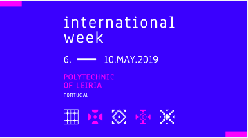 <strong>International Week 2019</strong><br>Applications Open for International Staff