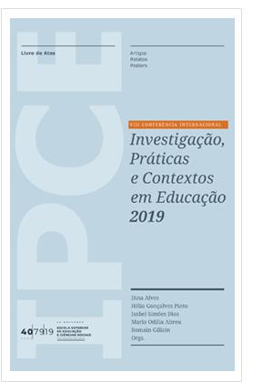 Livro de Atas IPCE 2019