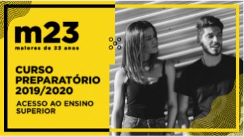 <strong>SESSÃO DE ABERTURA — 01 outubro 2019</strong><br>18:30 Auditório 1 ESECS