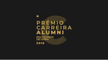 <strong>Prémio Carreira Alumni</strong>