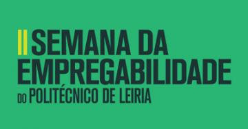 <strong>26 — 29 novembro 2019</strong><br>Politécnico de Leiria