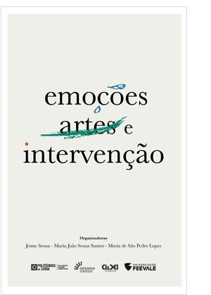 Emoções, Artes e Intervenção