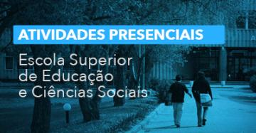 <strong>Atividades presenciais</strong><br>Ano Académico 2020/2021
