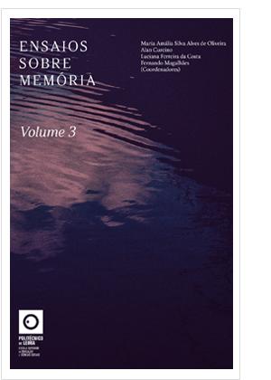 """Ensaios Sobre Memória - <i /></picture>Volume 3</i>""""></a><a class="""