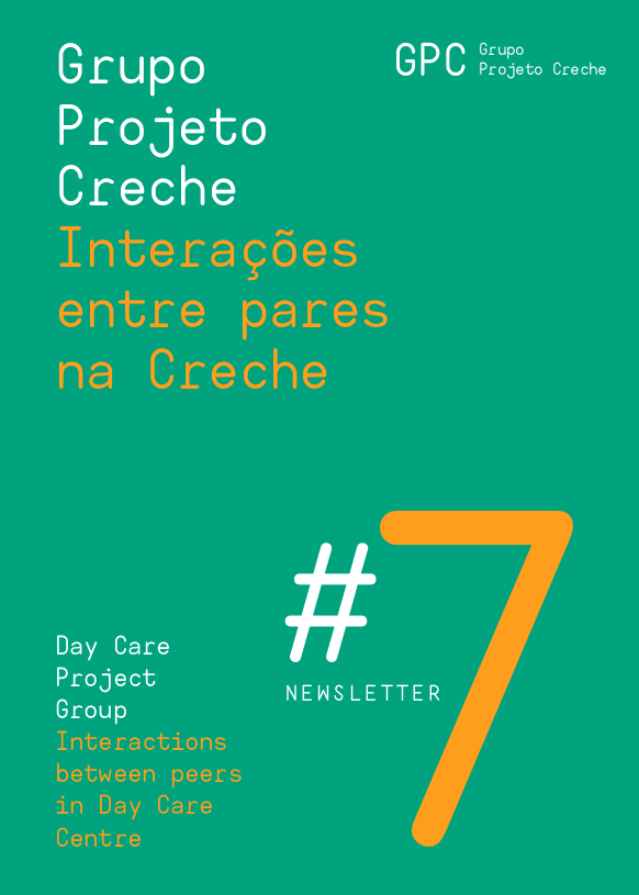 Capa da Newsletter