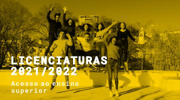 Licenciaturas 2021/2022