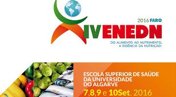 IV Encontro Nacional de Estudantes de Dietética e Nutrição – Concurso de Projetos de Investigação