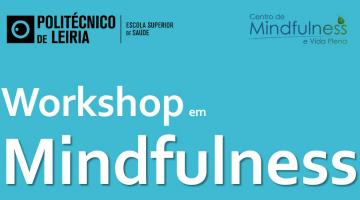 Workshop em Mindfulness (2ª edição) – 31 de outubro