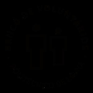Banco de voluntários