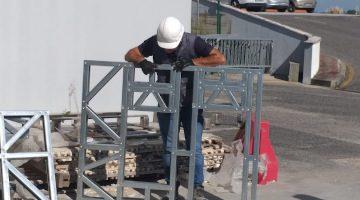 Curso de Automação, Planeamento e Execução de Projetos de Estruturas Light Steel Framing