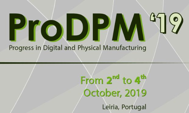 Progress in Digital and Physical Manufacturing