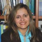 Cátia Crespo - Membro eleito