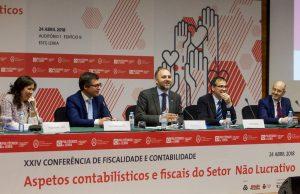 XXIV Conferência de Contabilidade e Fiscalidade
