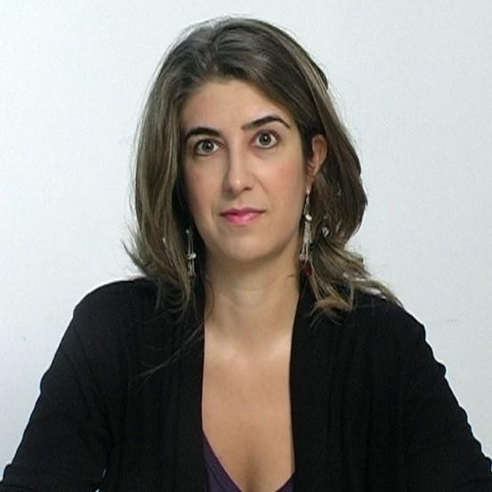 Neuza Marcelinos - Membro eleito