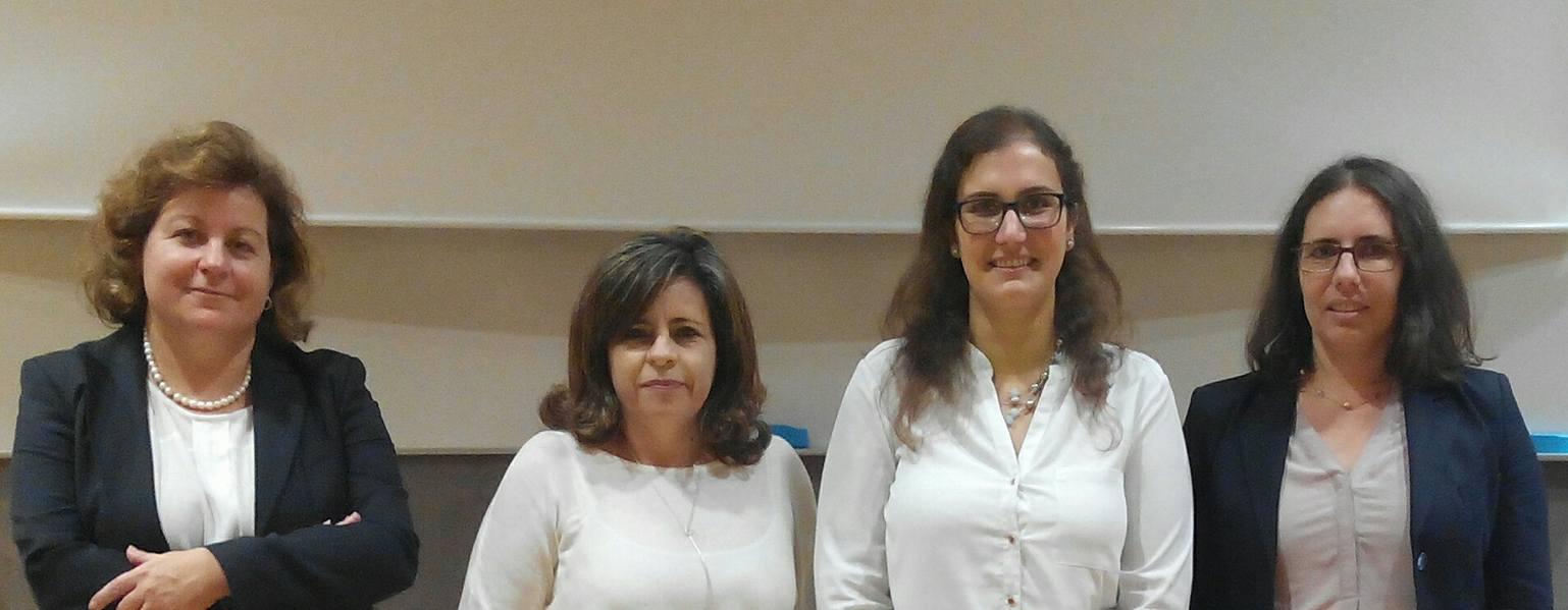 Defesa dissertação Ana Rita Oliveira