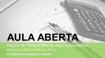 Preços de transferência: implicações práticas