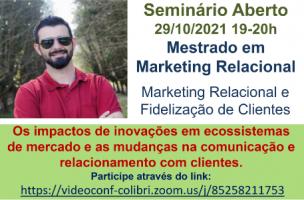 Os impactos de inovações em ecossistemas de mercado e as mudanças na comunicação e relacionamento com clientes