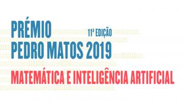 Prémio Pedro Matos 2019