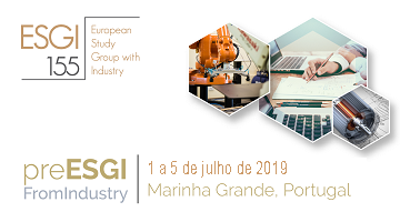 International Workshop FromINDUSTRY – preESGI 2019