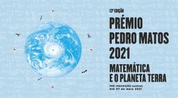 Prémio Pedro Matos 2021