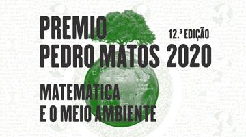 Prémio Pedro Matos 2020