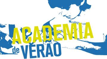 Academia de Verão 2016 – De 4 a 8 de julho – Inscreve-te!