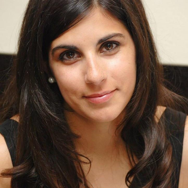 Adriana Bajouco