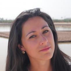 Ana Luísa Santos