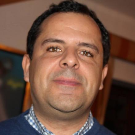 Ricardo Cavadas